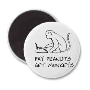 pay-peanuts