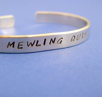 mewling quim bangle
