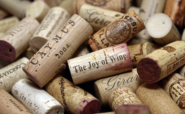 Plenty of Corks 001