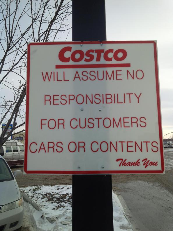 costco sign via specgram facebook 2013 1214