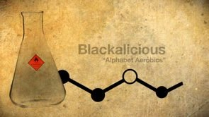 alphabet aerobics blackalicious
